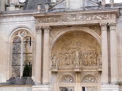 P1020806 Eglise Saint Christophe de Cergy