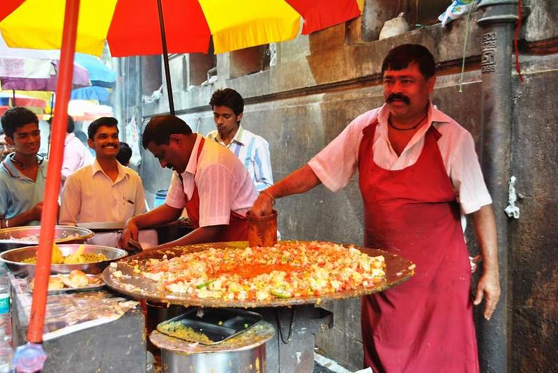 69 El especatculo esta en la cocina, Mumbai (18)