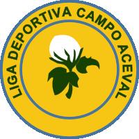 Escudo Liga Deportiva Campo Aceval