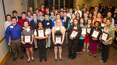 Eye on UMSL: Awardees: Feb. 20, 2014