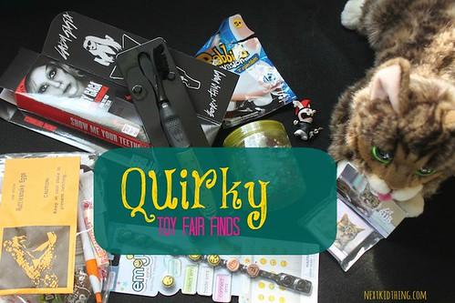 Quirkytoyfair
