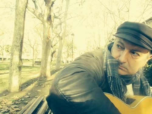 Guitarreitor 2 by JoseAngelGarciaLanda