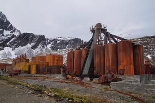 474 Grytviken