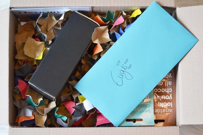 Unboxing Bronzebox MSH Eugli (4)