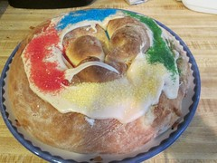 King Cake by Teckelcar