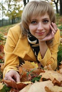 Фотография Пленэр Осенняя пора...