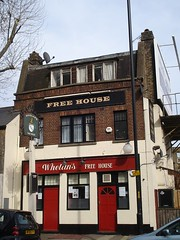 Picture of Whelan's, SE16 2PP