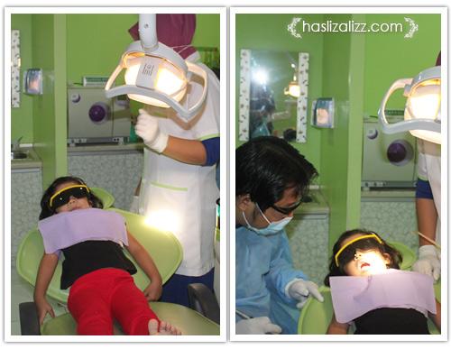 13198729615 fb871a4551 o kisah abang dan adik Jumpa doktor gigi