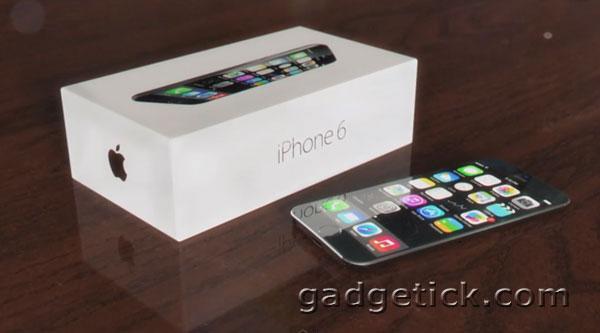 новые функции iPhone 6
