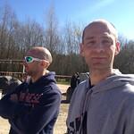 Trail de Cloyes 2014