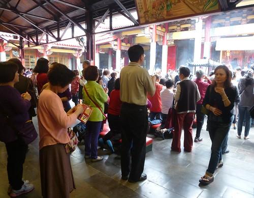 TW14-Taipei-Xingtian temple (7)