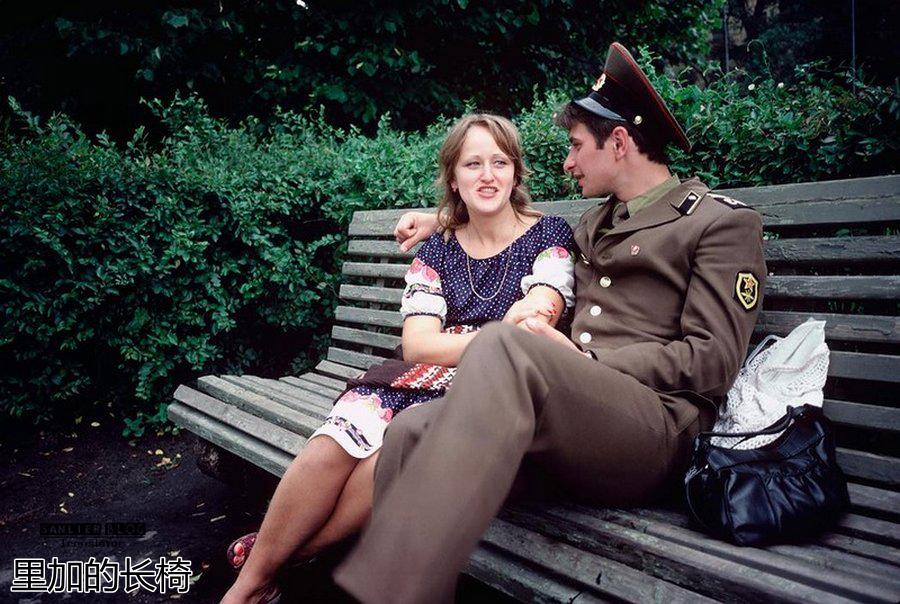1981年苏联21