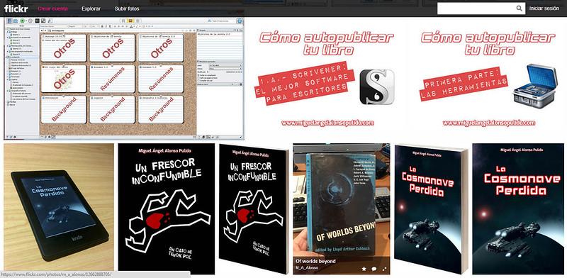 Cómo autopublicar tu libro