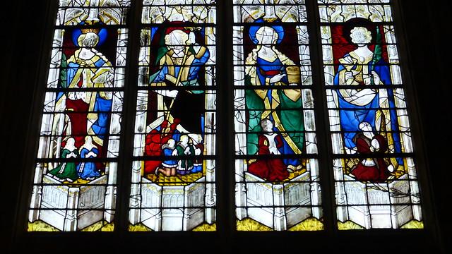 181 Église Notre-Dame de Caudebec-en-Caux