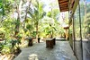 Jungle House Back Patio by Joe Gatto Costa Rica