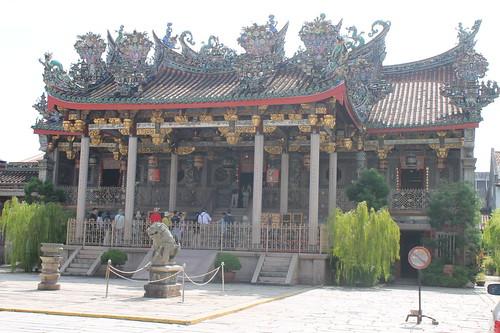 معبد خوکونگسی