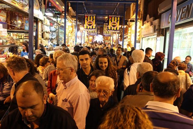 139 - Mısır Çarşısı (Bazar de las Especias)