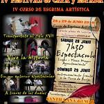 FESTIVAL CAPA Y ESPADA 2014