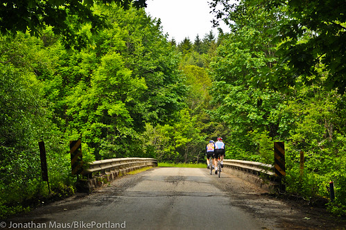 Burn Road Loop in Vernonia-6