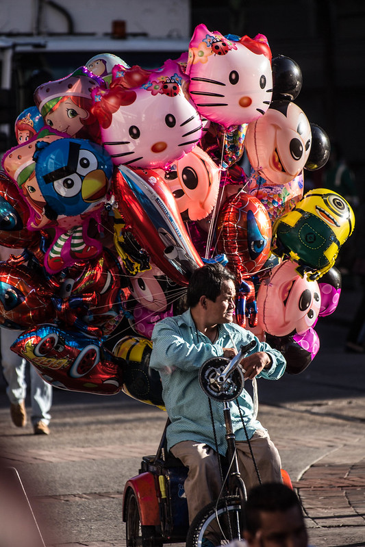 Ballon Guy 2