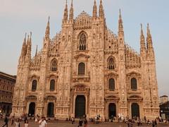 Duomo - Milan, ITY