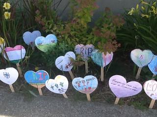 GGE Heart Garden