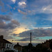 Evening in Eltham by Boxley