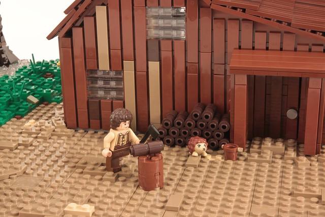 Little House Miniature Models - Page 4 19691118194_4861f0c0c6_z