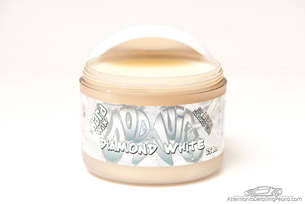 ATD   Dodo Diamond White