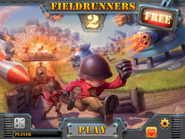 Download Free Game Fieldrunners 2 Hack (All Versions) Unlimited Coins 100% Working and Tested for IOS and Android