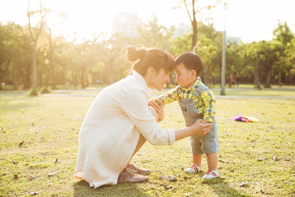 台北親子攝影推薦 家庭寫真 親子攝影 親子照 親子寫真 自然外拍 寶寶寫真