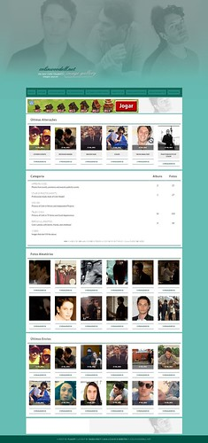 Colin Woodell Online - Fã Site (Galeria)
