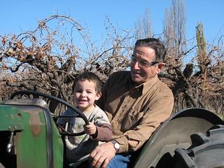 Reto abuelos y nietos - Trabajo enriquecedor
