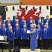 St Davids Concert - comunal singing (2)