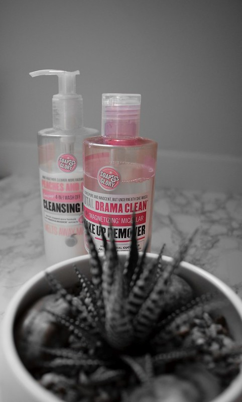 My Two Double Cleansing Must Haves