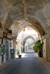 Israel-04700 - Back Road Jaffa