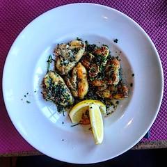 Mmmmm #grenouilles #frogs #gastronomie !