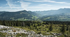 Entlebuch – první švýcarská biosférická rezervace