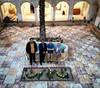 حاج قنبر اسدی، پارسا رحمانیان، صادق رحمانی و محمدعلی شامحمدی در #خونهکدیم