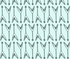 Rock n roll guitar textile available on spoonflower- https://www.spoonflower.com/fabric/4958864-guitar-spoonflower-by-maria_oglesby_art
