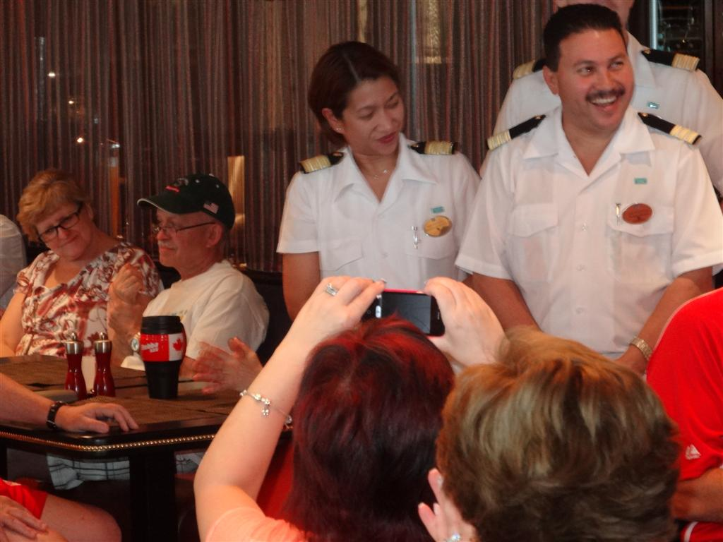 Ncl Breakaway 7 Day Bermuda May 12 19 2013 Review And
