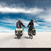 Love on a bike, Bolivia