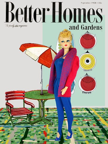 Better Homes & Gardens by Sartoria Gigi