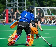 International Women's Field Hockey - England v New Zealand - Training Game 2