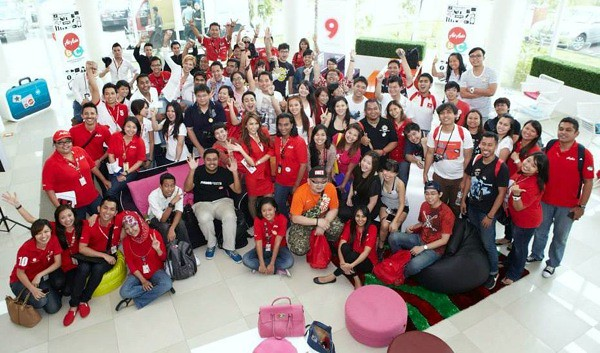 AirAsia Bloggers' Community Party-011