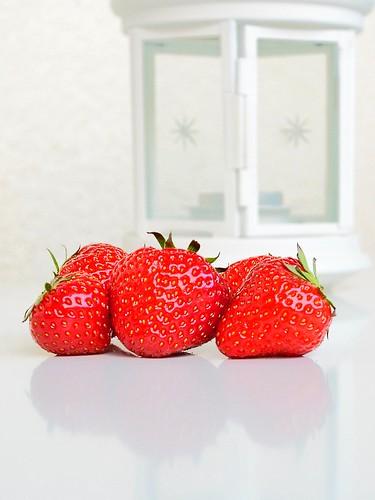 erdbeeren by red-photo