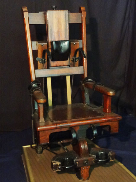 cleveland-electric-chair