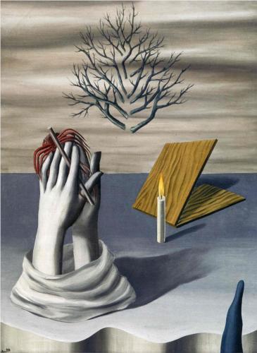 Imagem - René Magritte