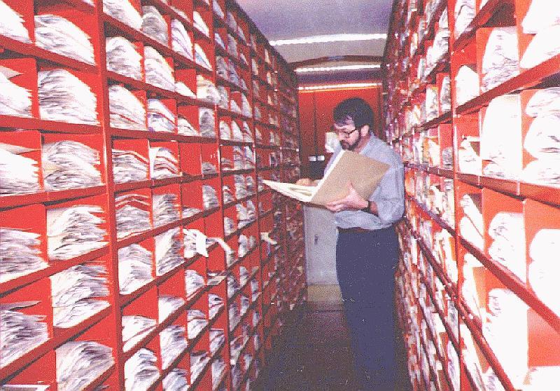 Herbarium Users