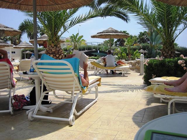 Tasia Maris Hotel And Spa